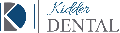 Kidder Dental Scroll Logo