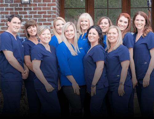 Profile photo of the Kidder Dental team, prepared to treat your sleep apnea in Baton Rouge.